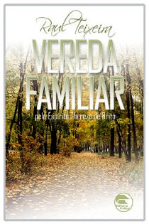 Capa do livro Vereda Familiar